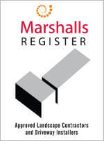 a proud Marshalls Register Member.